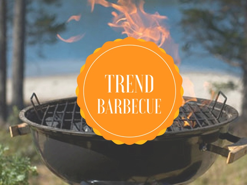 trend barbecue