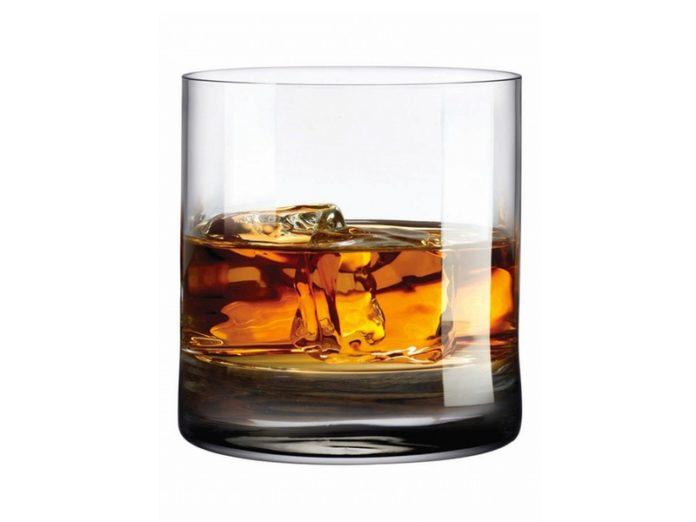 whiskyglas nude