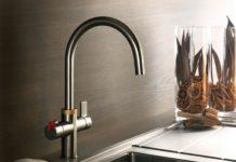 AEG pro source kokendwater kraan