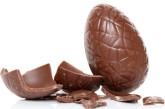 Pasen: creatief met chocolade