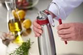 Verleg je culinaire grenzen met ISI Rapid Infusion