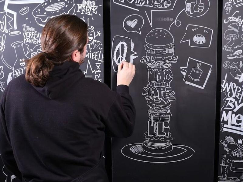Miele maakt van koelkast cool communicatieplatform