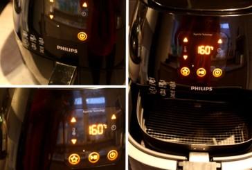 Test: Philips Airfryer XL