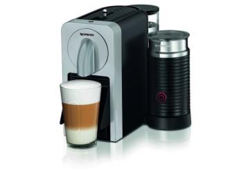 Maak je kopje koffie vanonder de dons
