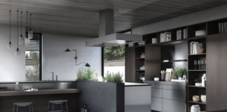 urban SieMatic keuken