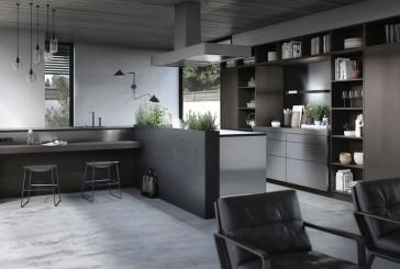 Urban SieMatic: levendige keuken met persoonlijk accent