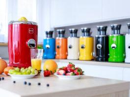 novis vita juicer