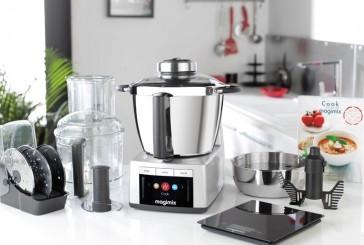 Haal een chef-kok in huis met de Magimix Cook Expert