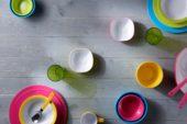 Rosti Mepal: je kleurrijkste kompaan op elk moment van de dag