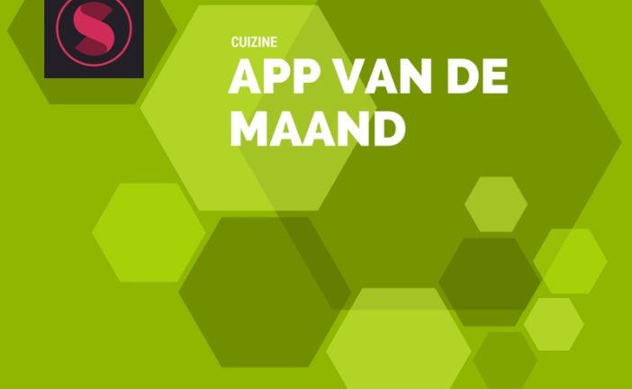 App van de maand: Spott