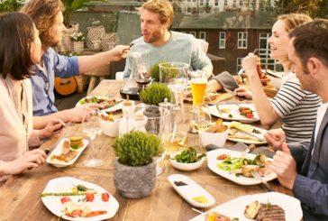 Villeroy & Boch opent barbecueseizoen met BBQ-Passion servies