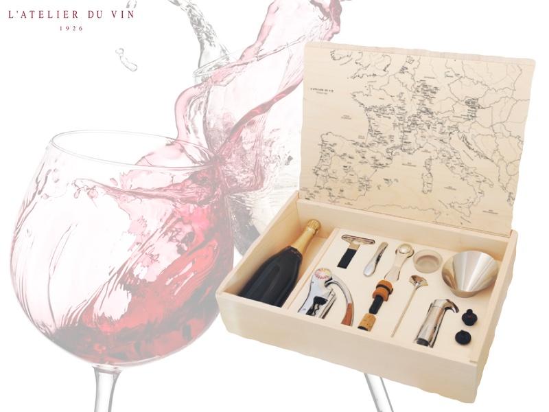 Perfecte geschenk voor elke wijnliefhebber