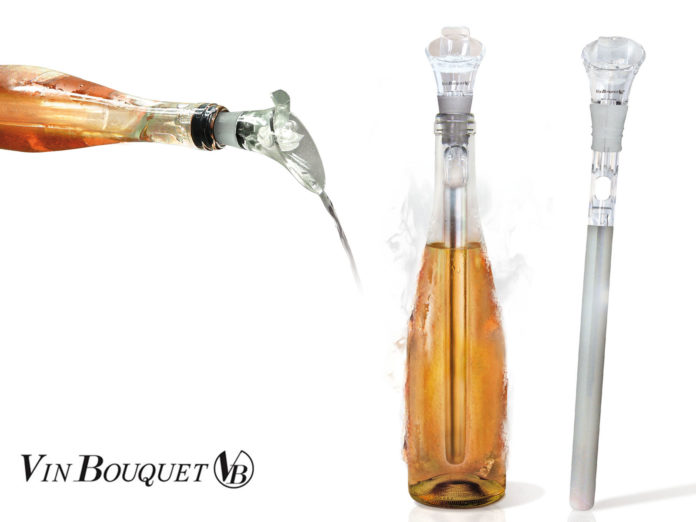 chillstick vin bouquet