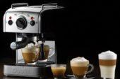 Dualit slaat 3 vliegen in één klap met spectaculaire koffie- en theemachine