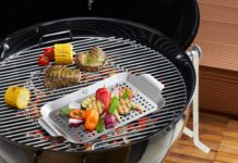 gefu grillpan barbecue