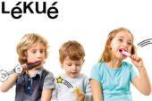 Creatief ijsjes maken met Lékué