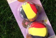 patisse EK muffinvormen