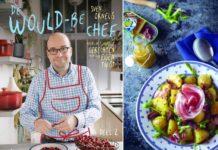 sven ornelis woud-be chef deel 2 miele