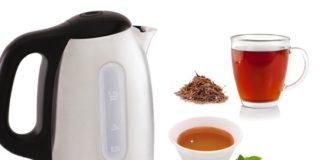tea express control