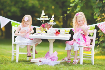WMF kinderbestek voor kleine prinsen en prinsessen