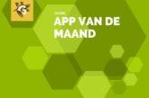 App van de maand: Ginventory