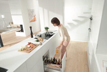 Keukengoeroe Blum geeft tips voor keukenindeling