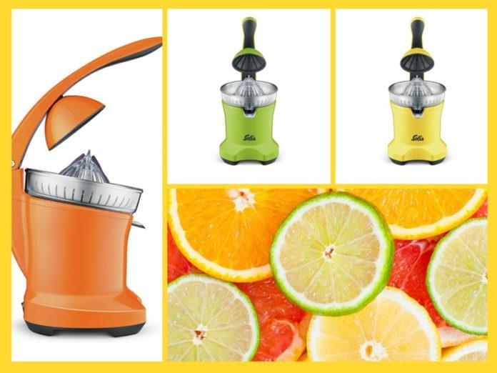 solis citrus juicer