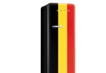smeg koelkast belgische vlag