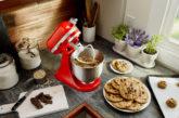 Nieuwste musthave: de compacte KitchenAid MINI Mixer