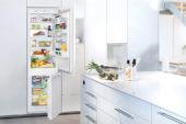 Deze Liebherr koelkast denkt aan je energierekening