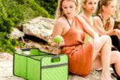 Ontdek de überhandige collectie vouwdozen van Meori
