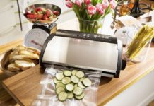 FoodSaver vacuum apparaat FSV2860
