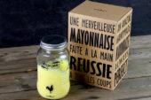 De lekkerste mayonnaise maak je zelf – met de Mayozen van Cookut