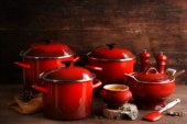 Le Creuset: What's in a soup?