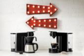 Dit zijn de allernieuwste koffiemachines met pads!