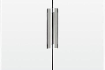 Grand Side by Side van Whirlpool: strak design, veel ruimte
