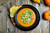 Zo maak je de lekkerste soep voor Halloween