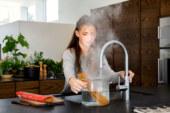 Quooker maakt kokendwaterkraan nu nog flexibeler