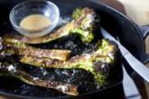 Heerlijk herfstig: meesterlijk geroosterde broccoliboompjes