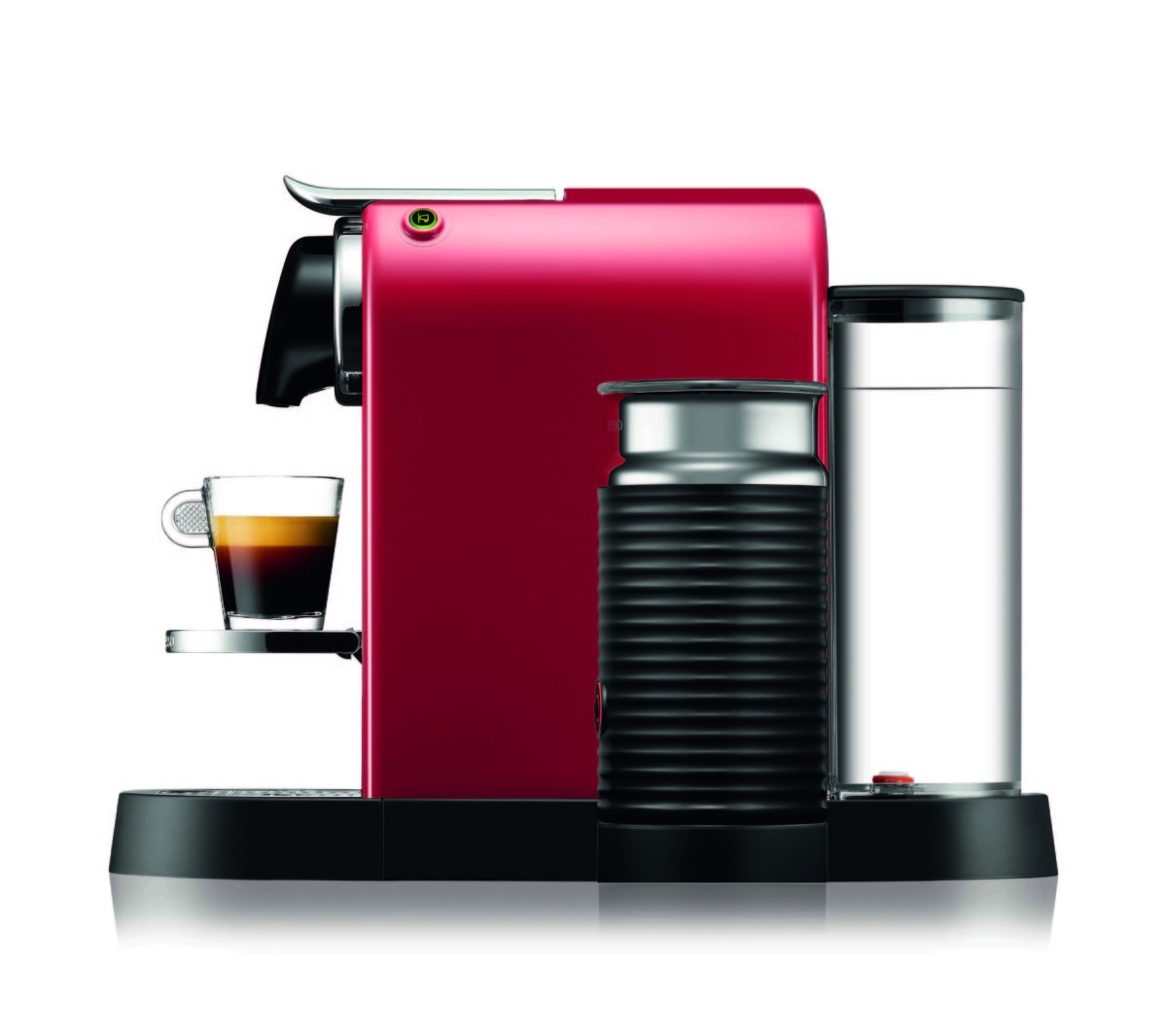 nous sommes totalement sous le charme de la nouvelle nespresso citiz. Black Bedroom Furniture Sets. Home Design Ideas