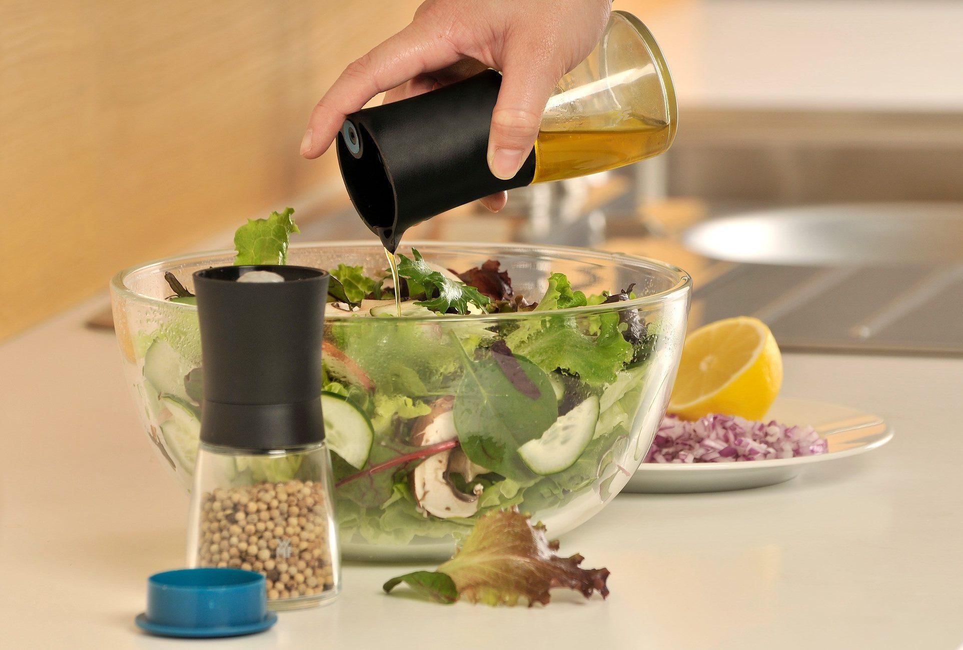 WMF FUNctionals: les accessoires de cuisine les plus pratiques!