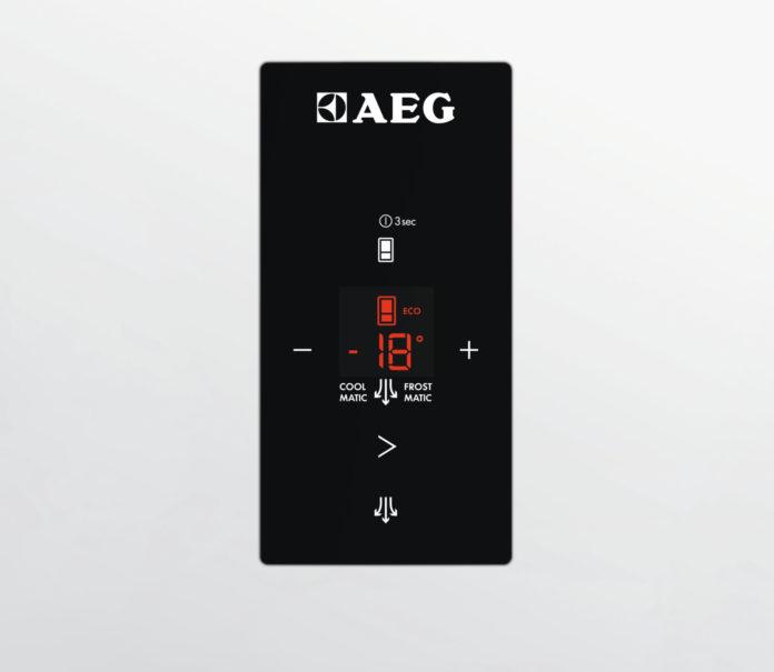AEG Frostmatic