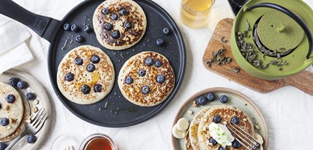 Pannenkoeken bakken en gezellig opeten met Beka Energy