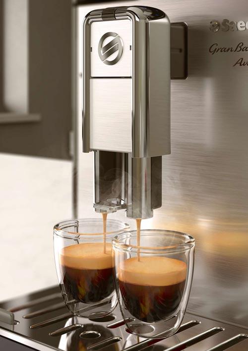 espresso-maken