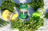 Fresh Mill zorgt voor steeds verse kruiden in de diepvries