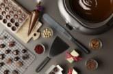 De FRIFRI chocolademaker maakt van jou een meester-chocolatier