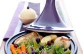 Maak een culinaire reis met de tajines van Le Creuset
