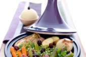 Entreprenez un voyage culinaire avec les tajines de Le Creuset