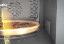 Whirlpool Crisp functie