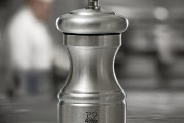 Het mooiste zout- en pepersetje is de Bistro Chef van Peugeot